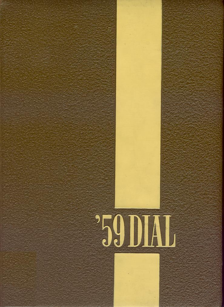 cover page with picture